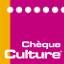 Chèques culture