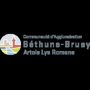 Communauté d'Agglomération Béthune - Bruay, Artois Lys Romane